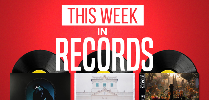 This Week In Records (08/09/2019) – Post Malone, Melanie Martinez & Foals