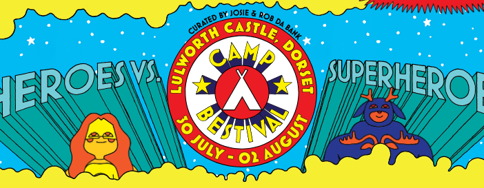 Review: Camp Bestival 2019