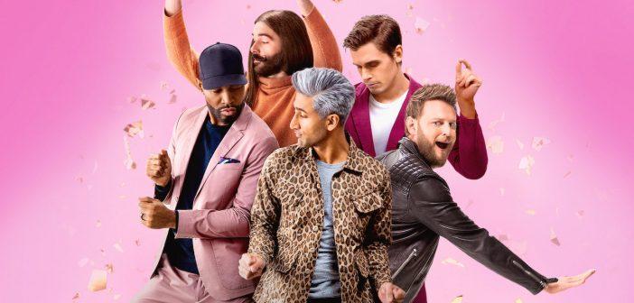 Review: Queer Eye Season 4