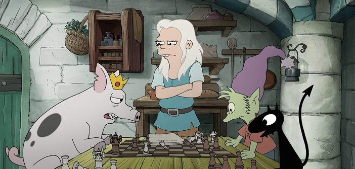 Review: Disenchantment (Part 2)