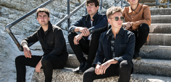 Review: The Sherlocks – Under Your Sky