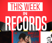 This Week In Records (13/10/2019) – Harry Styles, Hayley Kiyoko & YUNGBLUD