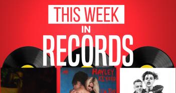 This Week In Records (13/10/2019) – Harry Styles, Hayley Kiyoko & YUNGBLUD