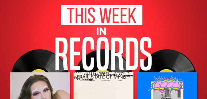 This Week In Records (27/09/2019) – King Princess, The 1975 & Frank Ocean