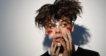 Review: YUNGBLUD – The Underrated Youth EP