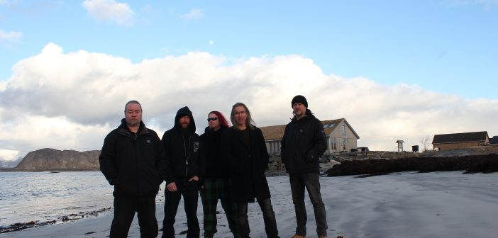 Review: New Model Army at The 1865, Southampton