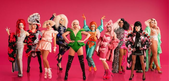 Review: Rupaul's Drag Race UK, Episodes 1 and 2