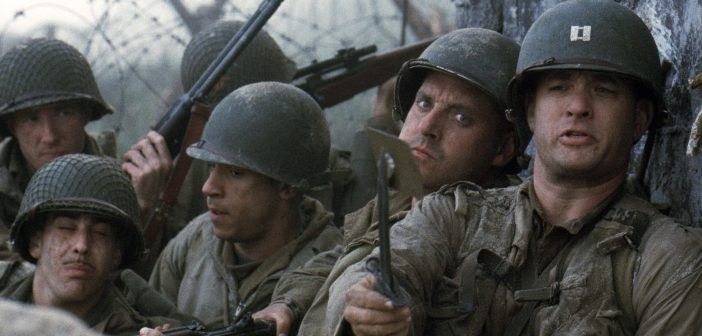 Flashback Review: Saving Private Ryan