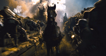 Flashback Review: War Horse
