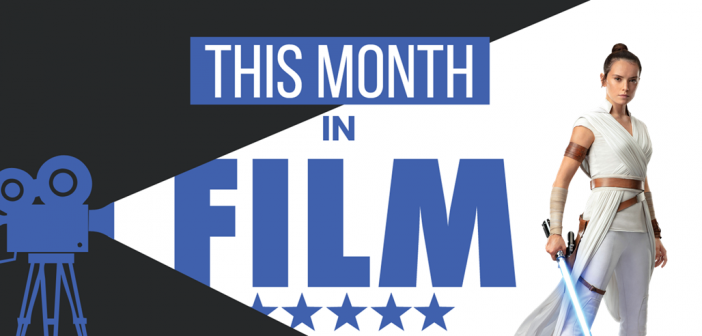 This Month in Film: December 2019