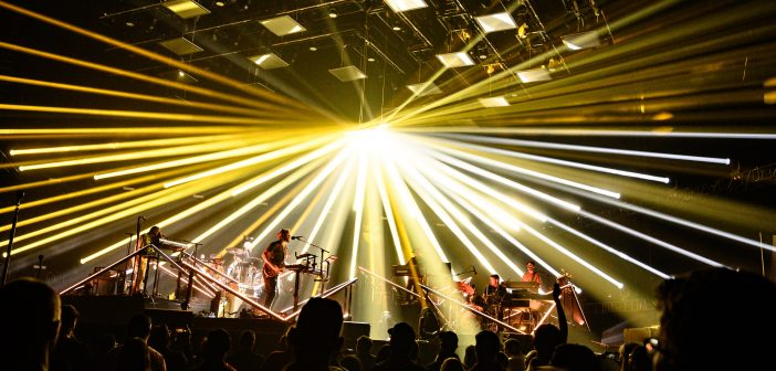 Live Act in Focus: Bon Iver