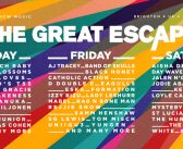 Best Festival Line-up of This Decade: The Great Escape Festival 2016