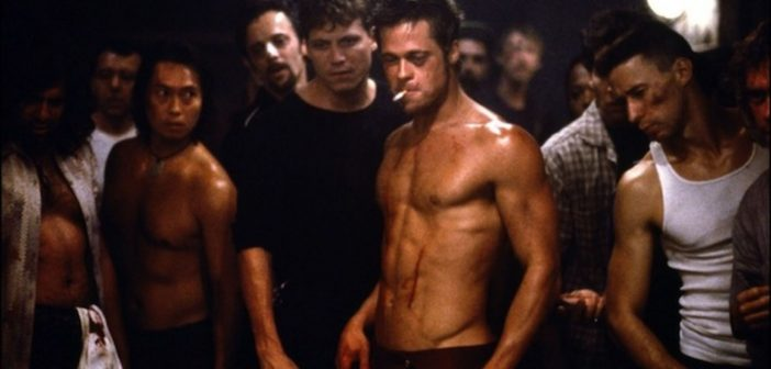 Flashback Review: Fight Club
