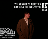 Review: The Hound of the Baskervilles at The Annex Theatre