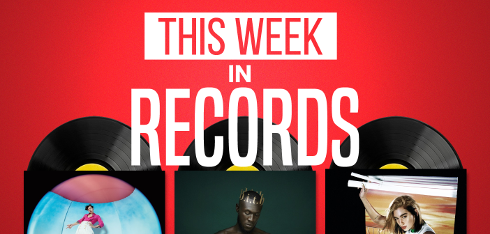 This Week In Records (15/12/2019) – Harry Styles, Stormzy & Dua Lipa