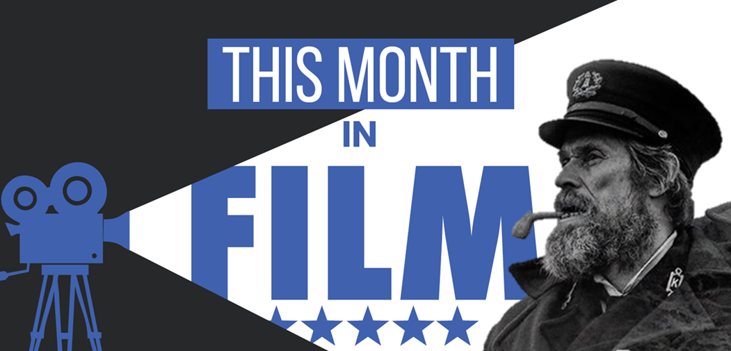 This Month in Film: January 2020