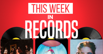 This Week In Records (08/12/2019) – Camila Cabello, Harry Styles & Halsey