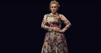 Live Act In Focus: Adele