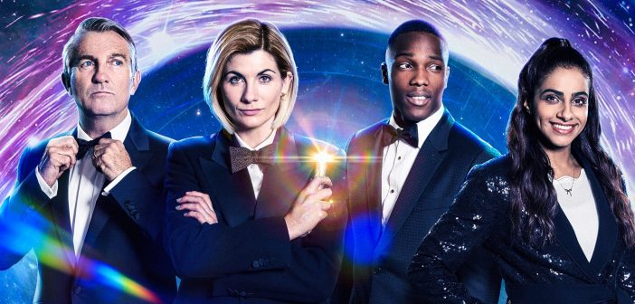 Review: Doctor Who (Series 12, Episode 1)