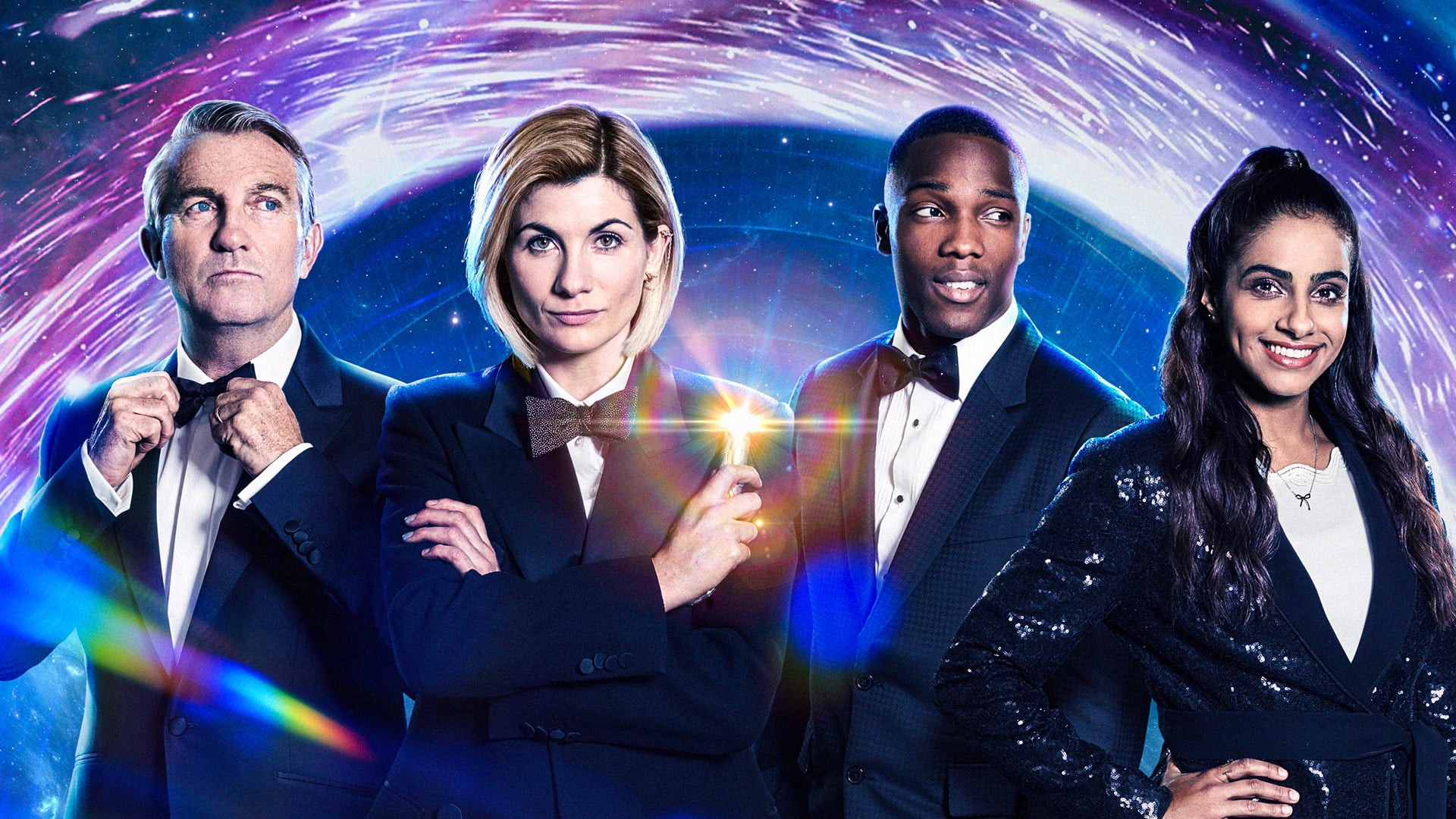 Doctor Who Staffel 10 Start Deutschland