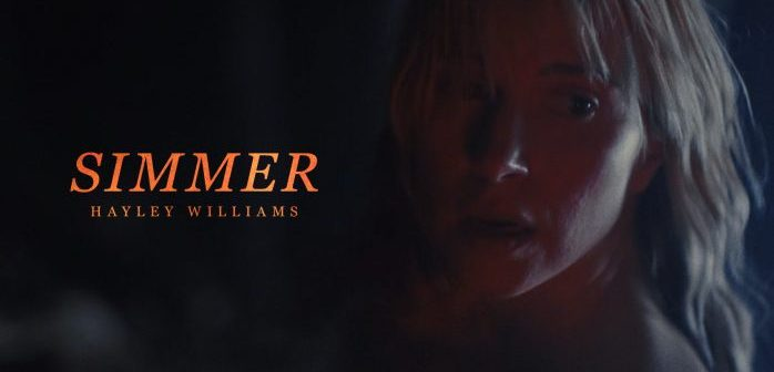 Review: Hayley Williams – Simmer