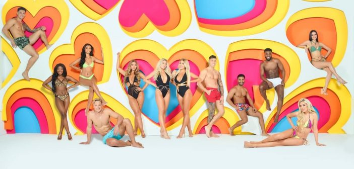 Recap: Love Island Week One