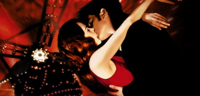 Closer to The Edge: Our Favourite Romantic Movies