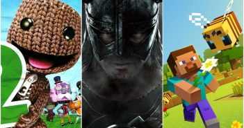 Closer To The Edge: Our favourite Video Games from the Decade