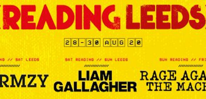 In Criticism of: Reading Festival 2020