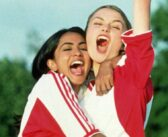 Flashback Review: Bend It Like Beckham