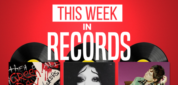 This Week In Records (09/02/2020) – Green Day, Circa Waves & Christine and the Queens