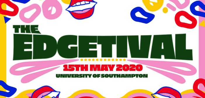 The Edgetival 2020 Headliners Announced