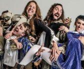 Hidden Gem: Sh*tfaced Shakespeare