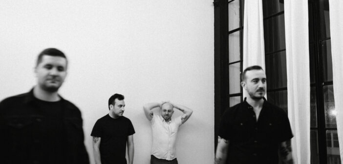 Review: The Menzingers at Engine Rooms, Southampton