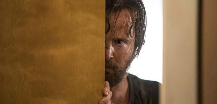 Review: El Camino: A Breaking Bad Movie