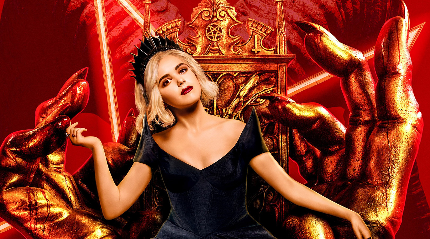 Review: The Chilling Adventures of Sabrina (Season 3)