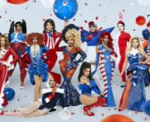 Review: RuPaul's Drag Race (Season 12, Episode 1)
