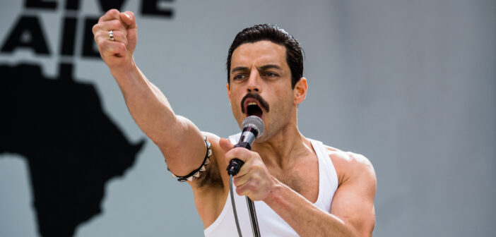 Actor in Focus: Rami Malek