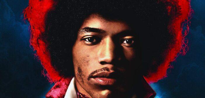 Nostalgic News: Jimi Hendrix's The Jimi Hendrix Experience was released 20 years ago