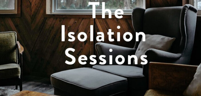 Livestream in Focus: Mahogany's Isolation Sessions