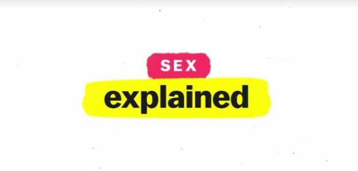Review: Sex, Explained