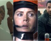 Closer to The Edge: Our Favourite Science-Fiction Films