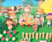 In Criticism Of Animal Crossing: New Horizons