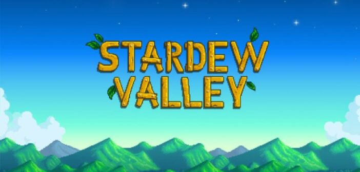 Hidden Gem: Stardew Valley