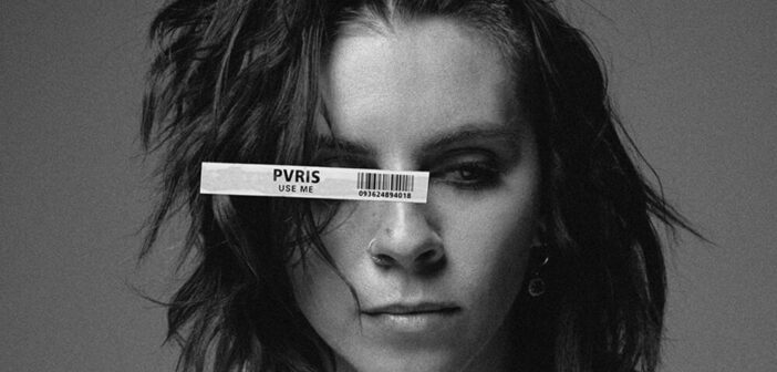 A Journey of Self-Discovery: A Review of Use Me by PVRIS