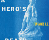 Review: Fontaines D.C. – 'A Hero's Death'