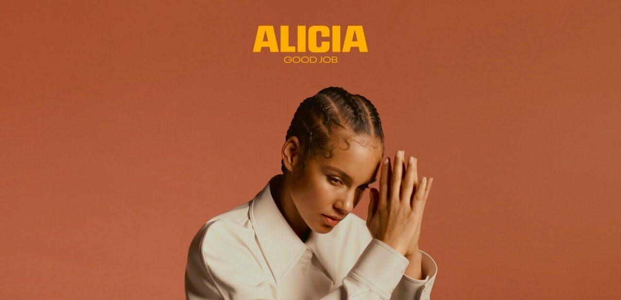 Review Good Job By Alicia Keys