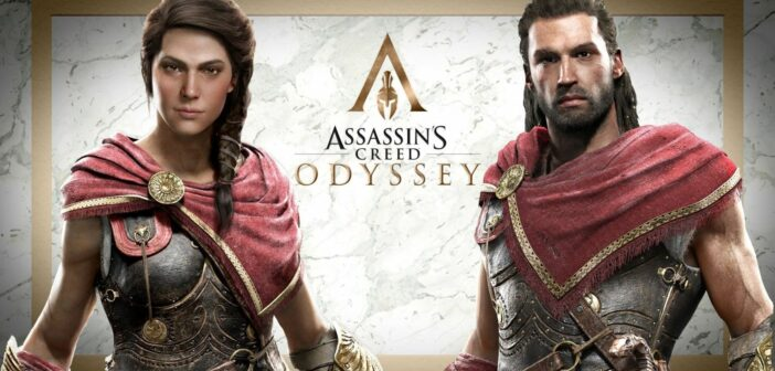 Notes on News: Ubisoft and its Gender Problem
