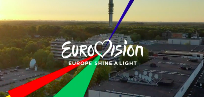 Notes on News: Why 'Eurovision: Europe Shine A Light' was exactly what we needed