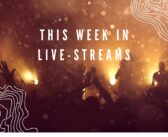 This Week In Live-Stream (14/12/20)
